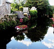 Pontrieux - Bretagne by mugs-munny