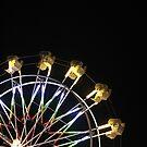 Night Ride by AbigailJoy