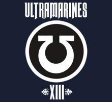 Ultramarines XIII - Warhammer by Groatsworth