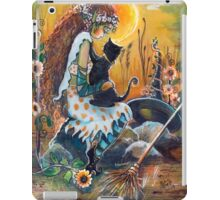 Waiting for that Special Night iPad Case/Skin