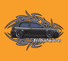 MK Tribalware by GET-THE-CAR