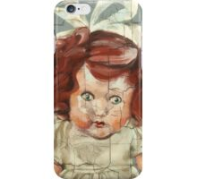 """""""I'm Afraid if You Find Out How Bad It Is, That You'll Say I Brought It On Myself"""" iPhone Case/Skin"""