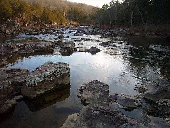 Marble Creek by Susan S. Kline