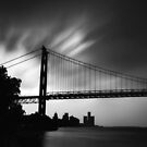 bridging the gaps by Jon  DeBoer