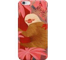 Technicolor Jungle 2 iPhone Case/Skin