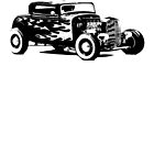 32 Ford Coupe by garts