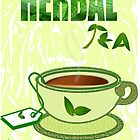 Green tea (9437 Views) by aldona