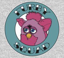 Furby Squad - Flamingo by FURBLIFE