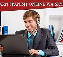 Learn Spanish Online Via Skype by spandango
