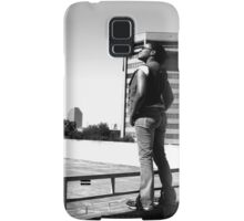 I'll burn this city down...to show you the light Samsung Galaxy Case/Skin