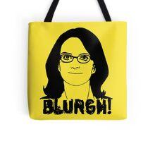 Blurgh! Tote Bag