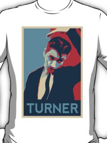 Hope in Alex Turner, Rock & Roll T-Shirt