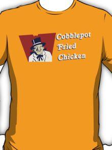Cobblepot Fried Chicken T-Shirt