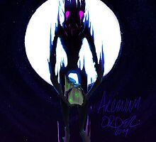 I Could Use Some Guiding Light by arcanum-order