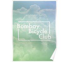 Bombay Bicycle Club II Poster