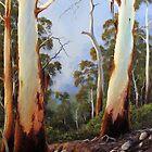 Gumtree Study by John Cocoris