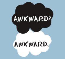 Awkward - TFIOS by Susanna Olmi