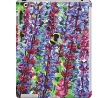 Busy Bee iPad Case/Skin
