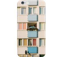 Apartment Life iPhone Case/Skin