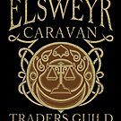 Elsweyr Traders Guild by monochromefrog