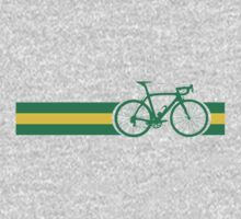 Bike Stripes Australian National Road Race by sher00