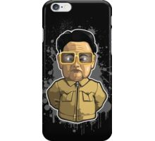 Mr Wonely iPhone Case/Skin