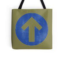 Target Series (J. E.) Tote Bag