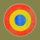 Target Series (K. M.) by ixrid