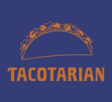 Tacotarian by RobGo