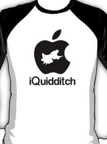 iQuidditch T-Shirt