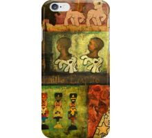 My Little Empire iPhone Case/Skin