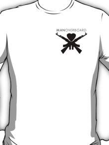 Man Overboard Logo T-Shirt