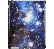 Blue Galaxy 3.0 iPad Case/Skin