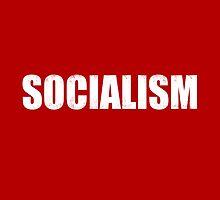 Socialism by ixrid