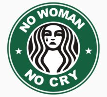 No woman no cry 2 by geekogeek