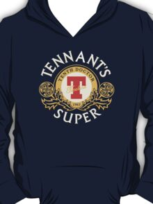 Tennant's Super T-Shirt