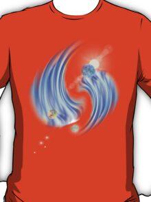 new galaxy1 T-Shirt