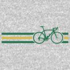 Bike Stripes Australian National Road Race v2 by sher00