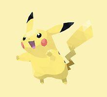 Pokemon by meowzilla