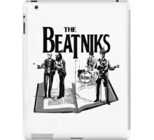 The Beatniks iPad Case/Skin