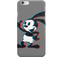 It all Started with a Rabbit iPhone Case/Skin