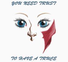 Trust, Truce Kids Clothes
