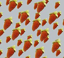 berry fan art! by gasponce