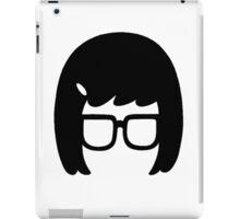 Tina - [Head] Bob's Burgers minimalist design iPad Case/Skin