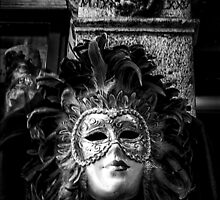Maschera by giovanibr