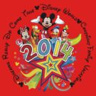 Custom Disney Vacation ~ Cortright Family by sweetsisters