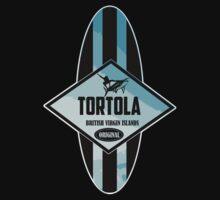 Tortola Original by dejava