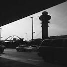LAX by Santamariaa