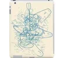 QAYAQ iPad Case/Skin