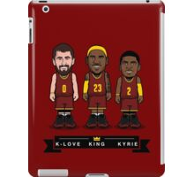 VICTRS - The Big 3 iPad Case/Skin
